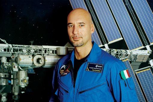 Asi: Al via primi due esperimenti missione Iss per Luca Parmitano