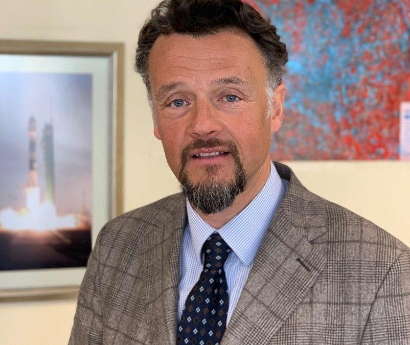 Lombardia Aerospace Cluster: Angelo Vallerani confermato alla Presidenza