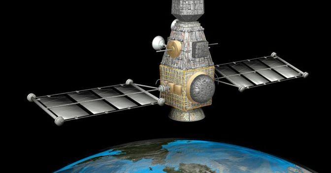 Profitti stellari: in Borsa con le foto dal satellite guadagni fino al 5% in più
