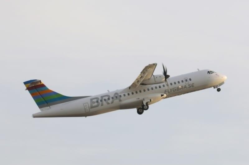 UN ATR 72-600 PER IL VOLO PERFETTO