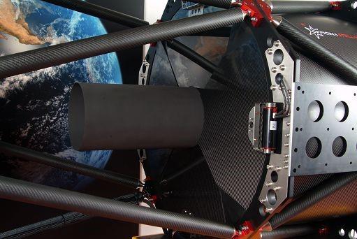 I telescopi di Officina Stellare verso la Borsa, nominati advisor