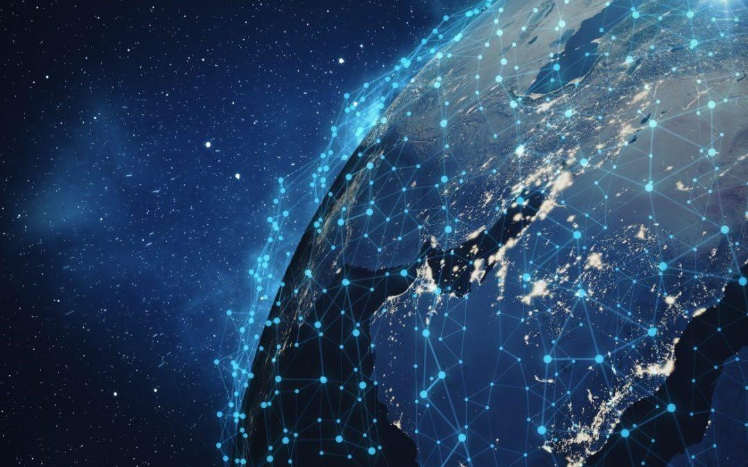SPAZIO: UN'ECONOMIA DA 350 MILIARDI DI DOLLARI L'ANNO