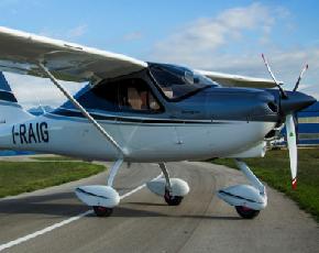 Smart Aviation Poland espande la flotta con tre Tecnam P2008JC MkII