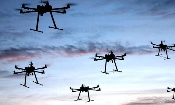 RIETI CITY DRONE D'ITALIA, VIA AL PROGETTO DIODE