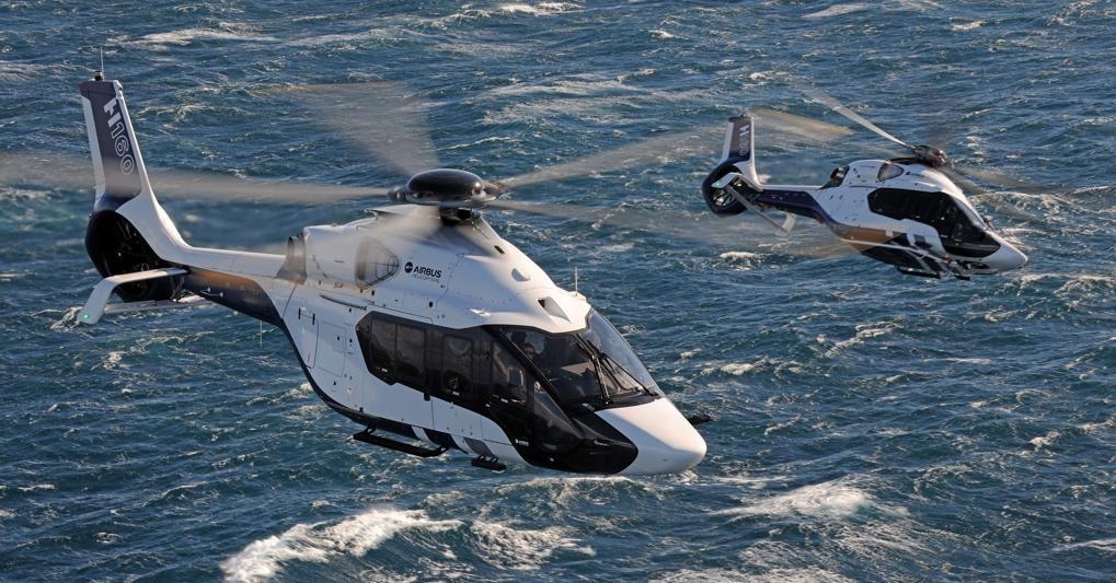 Airbus si espande in Italia, compra Aersud Elicotteri