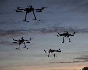 Droni: l'Enac lancia il contest E-TeC