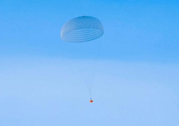 Fallisce di nuovo il test del paracadute di ExoMars 2020