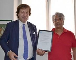 AFAN, primo ente italiano di certificazione del linguaggio aeronautico
