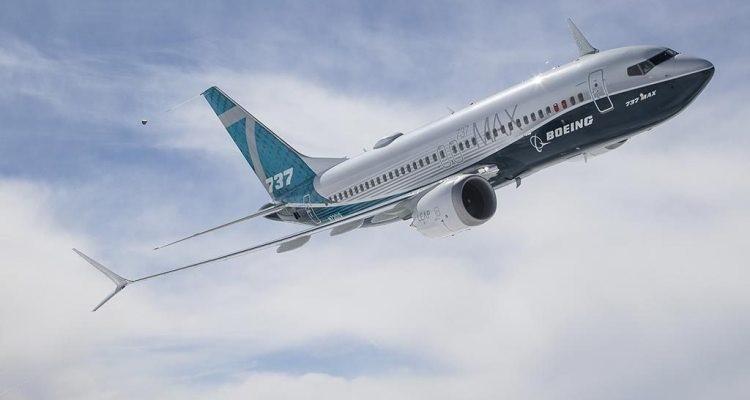 Boeing registra perdite sul 737 MAX che potrebbero portare all' interruzione della produzione del velivolo