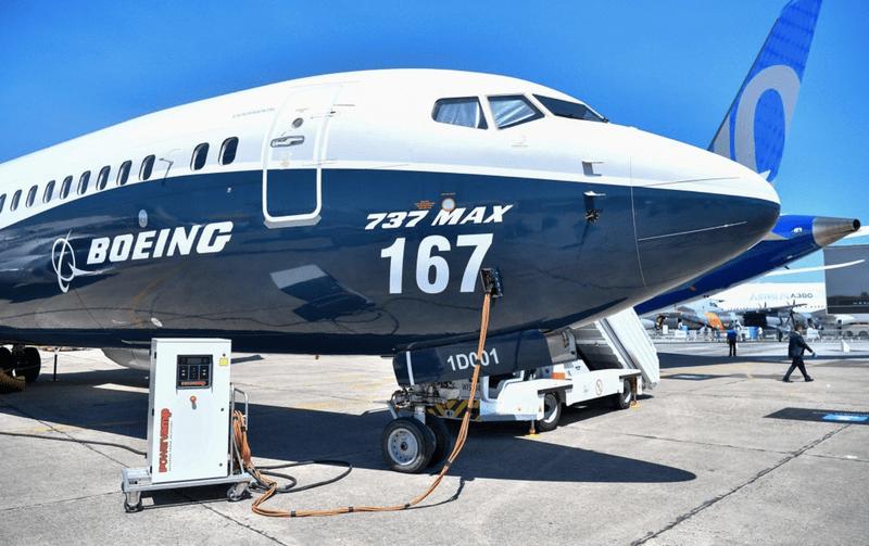 Boeing è in panne: il caso 737 Max pesa sull'economia Usa