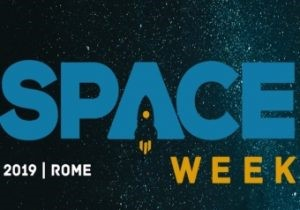 Space Week 2019 – Aperte le registrazioni