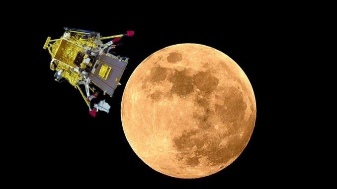 Chandrayaan-2, perché atterrare sulla Luna è cosi difficile?