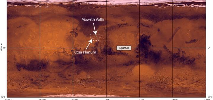 ESA chiede aiuto alla NASA per i paracadute di ExoMars