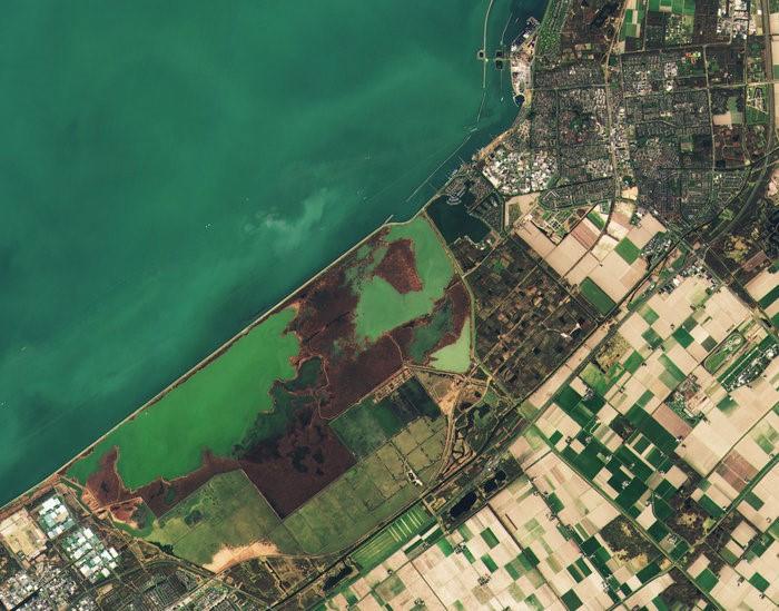Spazio e difesa ambientale: un binomio sempre più stretto