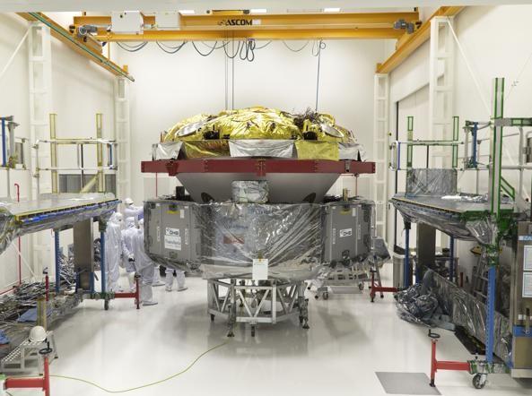 Exomars 2020 è pronto per esplorare Marte: il lavoro dell'Italia