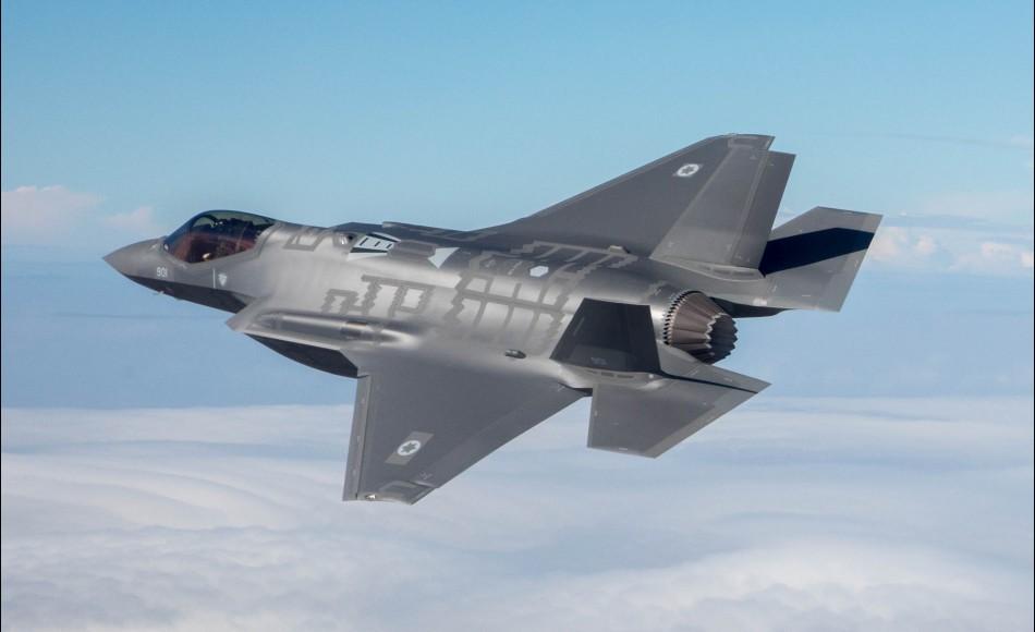 L'F-35 tra Olanda, Cameri e il Conte 2