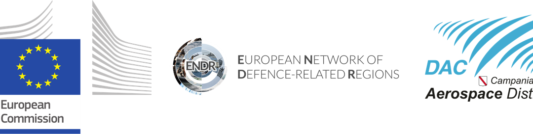 "CONFERENCE ""DEFENCE SKILLS AND DUAL USE TECHNOLOGIES. The role of regions and the European Structural and Investment Funds"""
