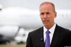 Boeing rimuove Muilenburg dalla presidenza. Nuovi dubbi sui 737 Max