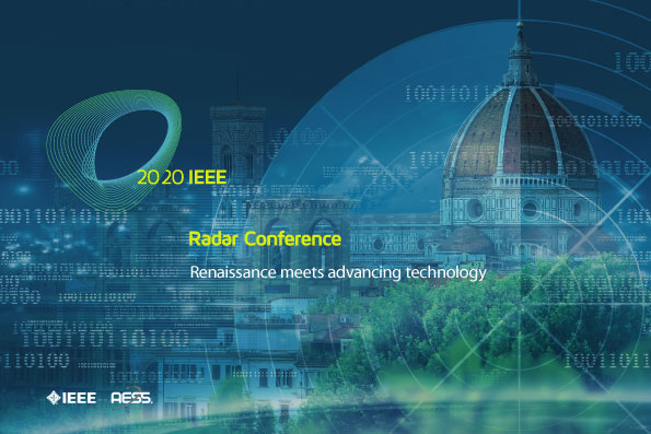 2020 IEEE Radar Conference – Renaissance meets advancing technology