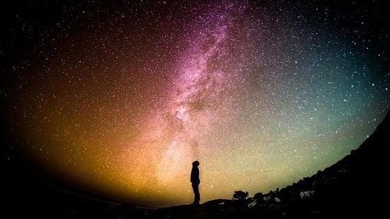 L'Universo potrebbe essere curvo e non piatto