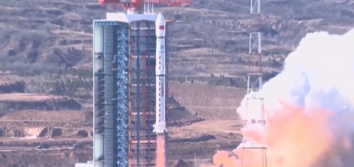 La Cina continua i test sulle grid fin