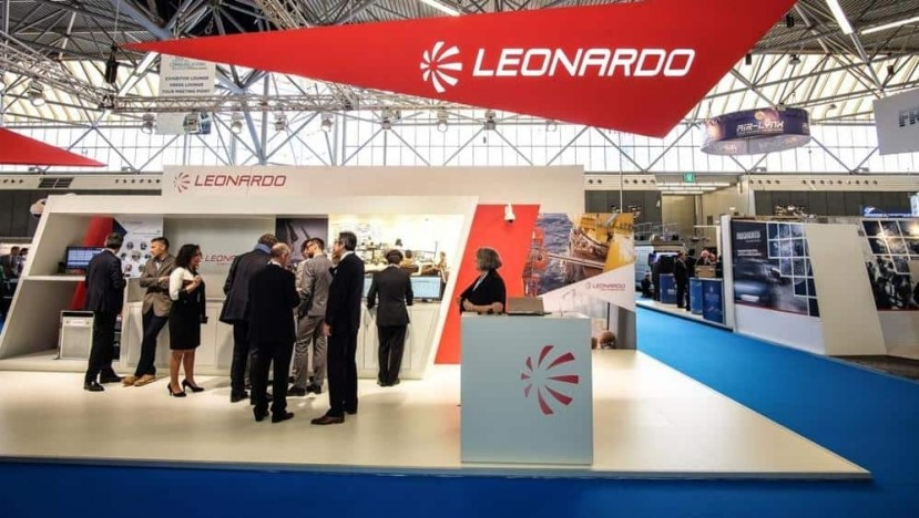 Leonardo sponsor del Padiglione Italia ad Expo 2020: innovazione e sostenibilità nell'Aerospazio i temi fondamentali