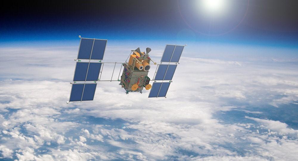 Roscosmos brevetta corazza per proteggere satelliti da detriti spaziali