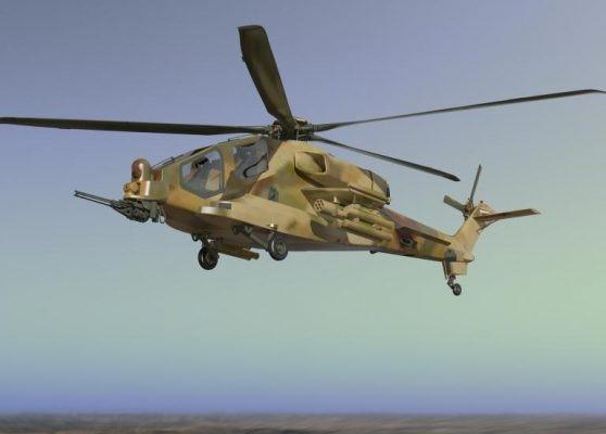 Leonardo-Finmeccanica, come decollerà l'elicottero AW249 in Europa?