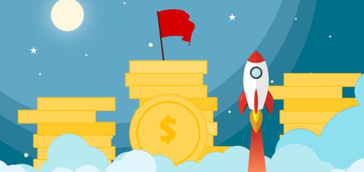 Il business dei piccoli razzi spaziali