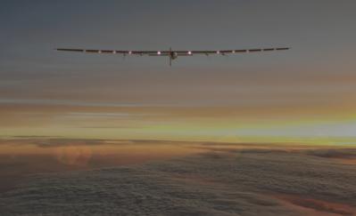 Leonardo investe nella start-up Skydweller