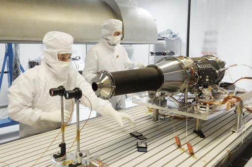 Spazio, Solar Orbiter, il contribuito di Thales Alenia Space