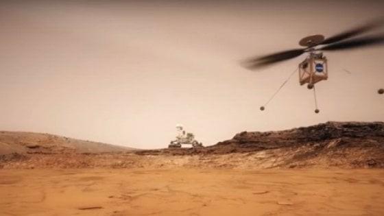 Come sarà la scienza del 2020? Traffico su Marte, buchi neri e biologia sintetica