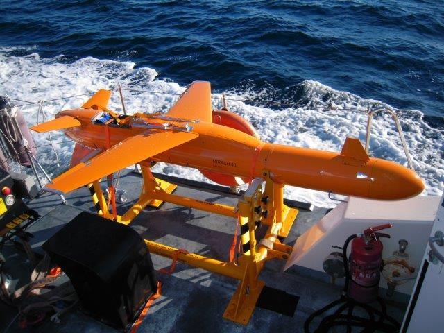 Test in volo per il drone bersaglio M-40 di Leonardo