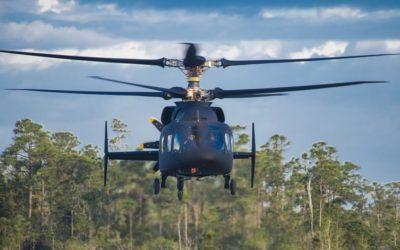L'elicottero del futuro. Le novità del mercato raccontate dal CeSI
