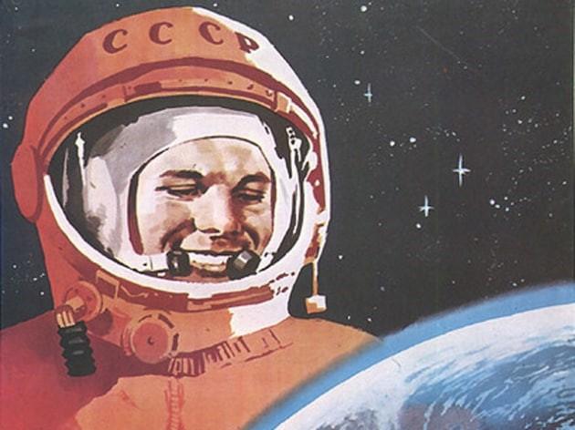 Per ricordare Jurij Gagarin, il primo uomo nello Spazio