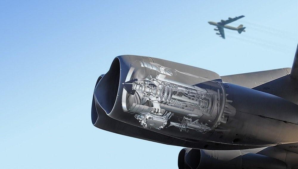 Rolls-Royce conclude i test preliminari sul motore F130
