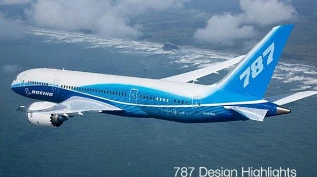 Boeing sospende temporaneamente le 787 operations in South Carolina