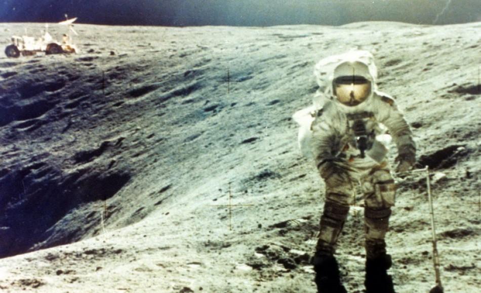 Trump vuole sfruttare commercialmente    la Luna. Ecco come…