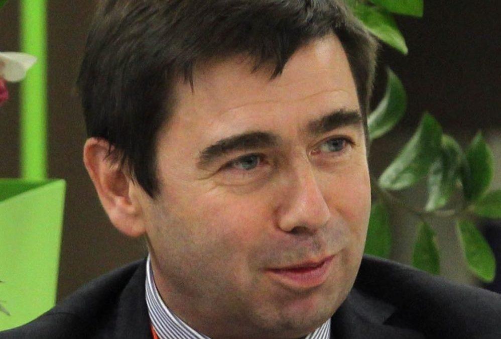 Massimo Comparini nuovo CEO di Thales Alenia Space Italia