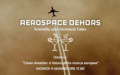 CLEAN AVIATION: IL FUTURO DELLA RICERCA EUROPEA