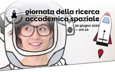 Giornata della ricerca accademica spaziale