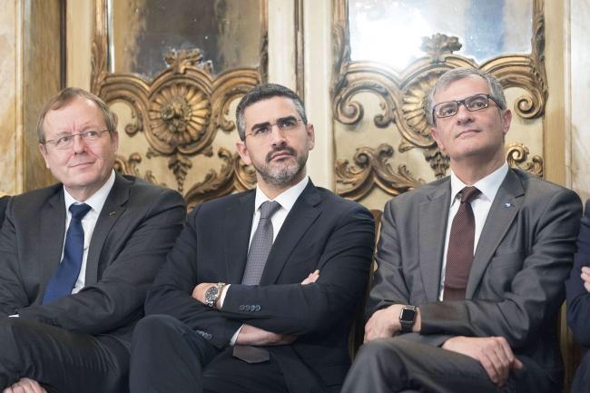 ESA: 1,5 MILIARDI DI EURO PER L' INDUSTRIA ITALIANA