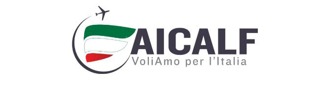 AICALF VoliAmo per l'Italia