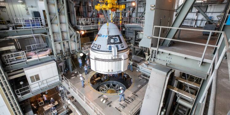 Aumentano ancora i problemi a Starliner trovati dalla NASA