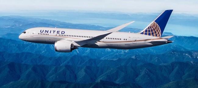 Aviazione, United taglia 36mila posti di lavoro