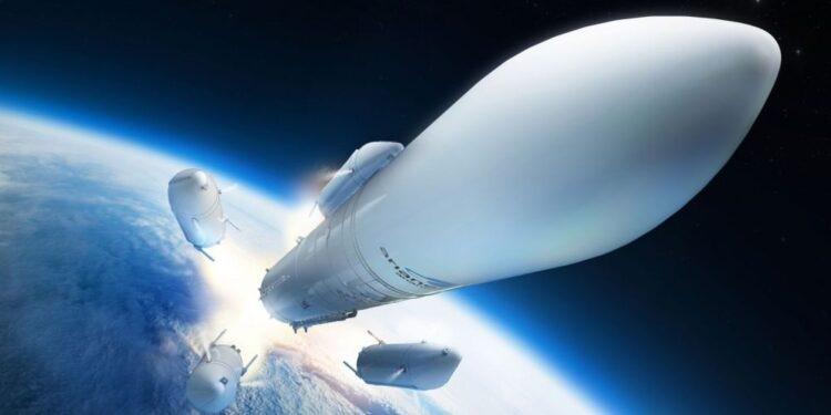 Confermato il rinvio del primo volo del nuovo Ariane 6