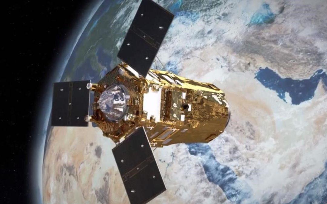 Abu Dhabi si rivolge ad Airbus per assemblare, integrare e testare satelliti