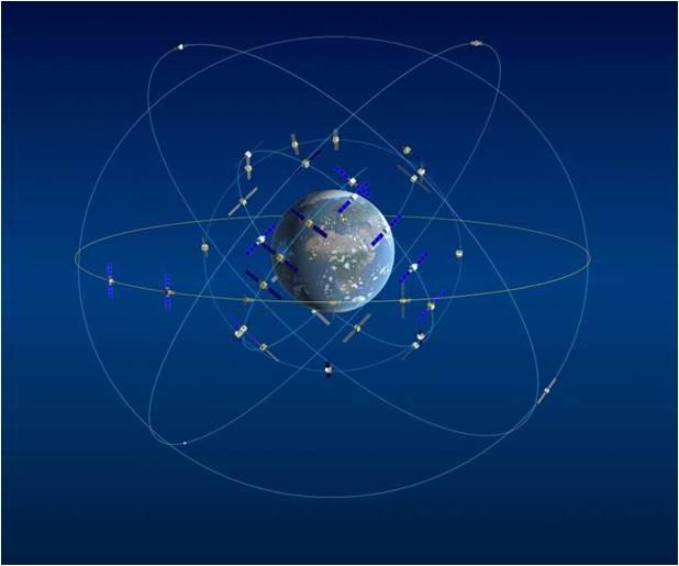 La Cina festeggia il completamento della rete satellitare Beidou