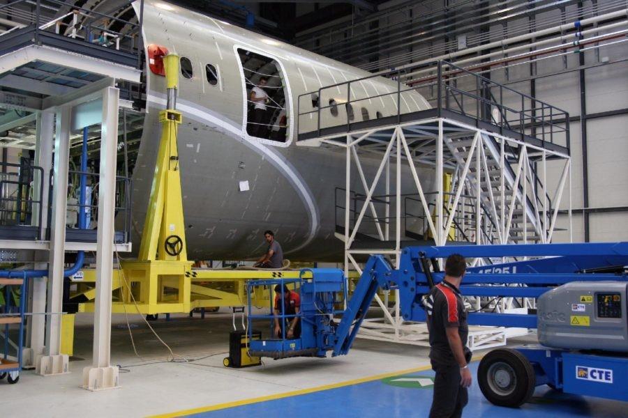 Difendiamo l'aerospazio investendo in ricerca e sviluppo