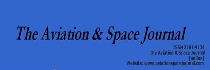 The Aviation and Space Journal